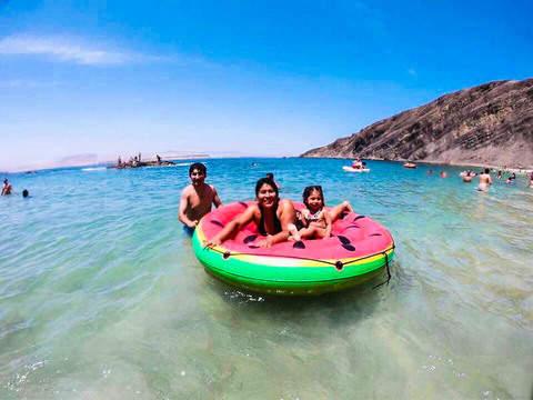 Año Nuevo 2020 - 2d/1n Campamento en Playa la Mina