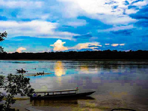 Ecoaventura Extremo por Rió en Tambopata