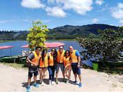 Humedal El Oconal en Villa Rica