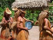 Comunidad Yagua