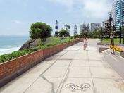 Malecón de Miraflores