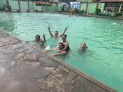 Baños termales de san cristobal