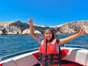 Visit to the Ballestas Islands