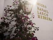 Larco museum.