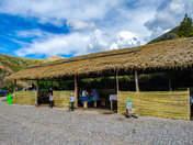 Restaurante campestre de Millpu