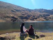 Lagunas Razuhuillca