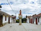 Pueblo de Quinua