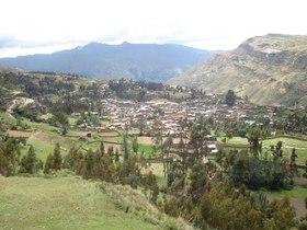 Provincia Huamalies