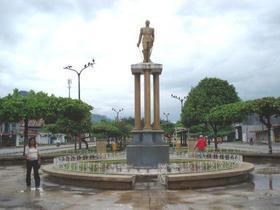 Provincia Leoncio Prado