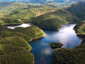 Provincia Puerto Inca