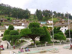 Provincia Huacaybamba