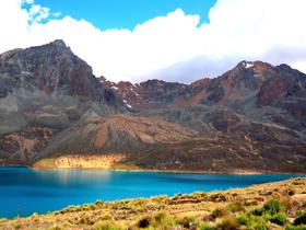 Provincia Lauricocha
