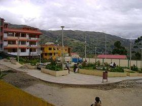 Provincia Yarowilca