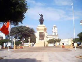 Provincia Pisco