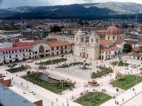 Provincia Huancayo