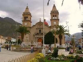 Ciudad de Tarma