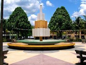 Ciudad de Satipo