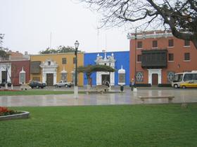 Provincia Trujillo