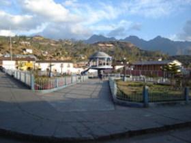 Provincia Bolívar