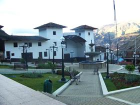 Provincia Sánchez Carrión