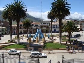 Ciudad de Otuzco