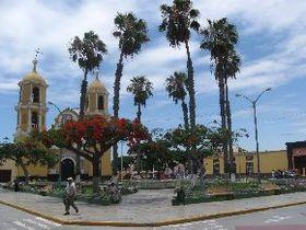 Ciudad de San Pedro de Lloc