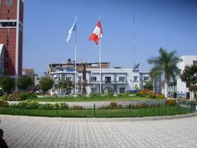 Ciudad de Chepén
