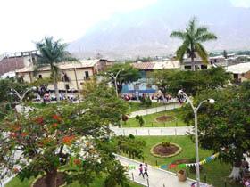 Provincia Gran Chimu