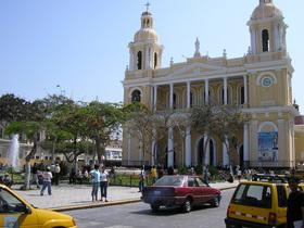 Ciudad de Chiclayo