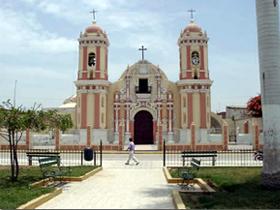 Ciudad de Ferreñafe