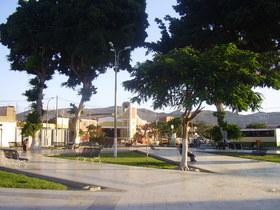 Provincia Casma