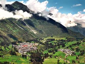 Provincia Cajatambo