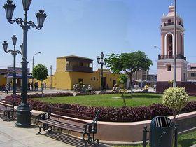 Provincia Huaura