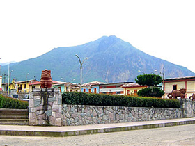 Provincia Huarochiri