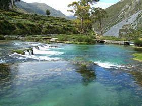 Provincia Yauyos