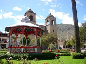 Provincia Huaylas