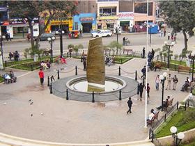 Provincia Huaral