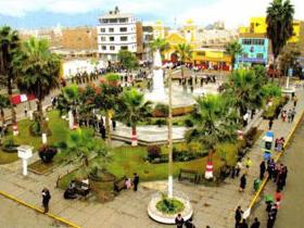 Provincia Barranca