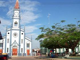 Provincia Alto Amazonas