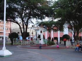 Provincia Mariscal Nieto