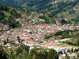 Provincia Huari