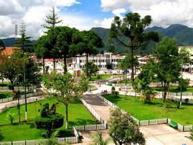 Provincia Oxapampa