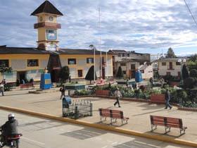 Provincia Ayabaca