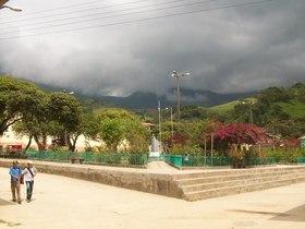 Provincia Morropón