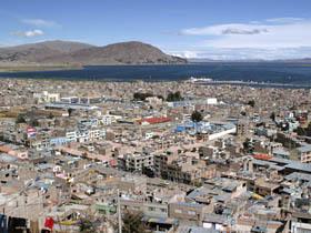 Provincia Puno