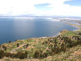 Provincia Huancane