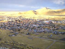 Provincia Lampa