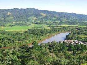 Provincia Moyobamba