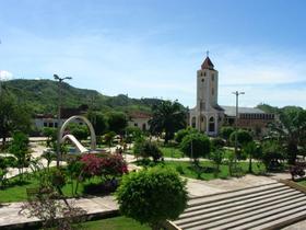 Provincia Huallaga