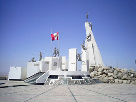 Provincia Tacna
